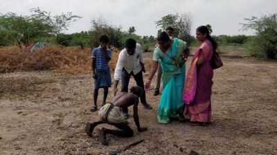 42 bonded labourers freed from Kanchipuram and Vellore, includes children