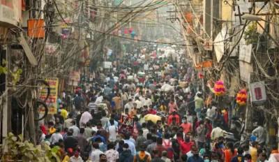 Sadar Bazar Partially Shut For 3 Days Over Violation of Covid Norms