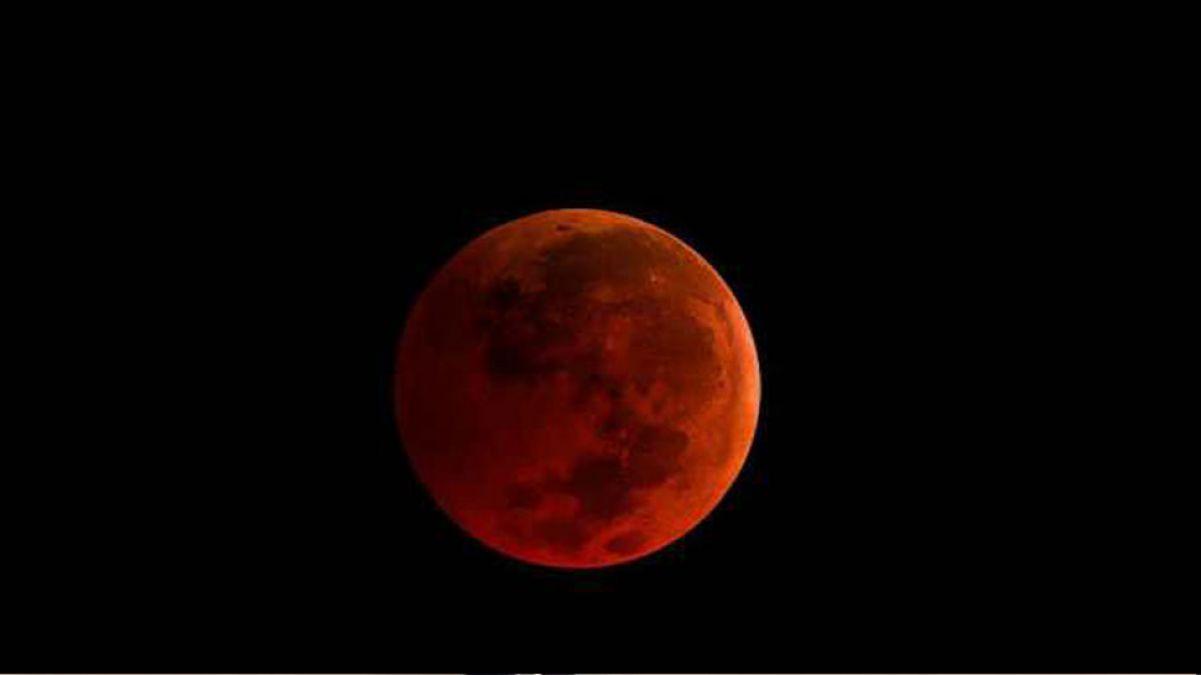 इस तारीख को होने जा रहा आंशिक चंद्र ग्रहण, 149 साल बाद बन रहा दुर्लभ संयोग