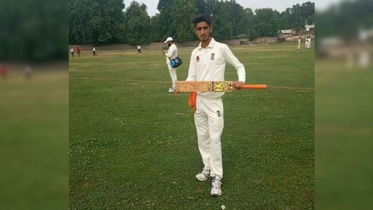 मैच के दौरान बल्लेबाज़ के गर्दन पर लगी गेंद, उपचार के दौरान हुई मौत