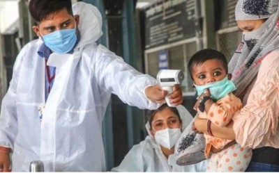 96 new corona cases found in UP, 112 patients cured in last 24 hours