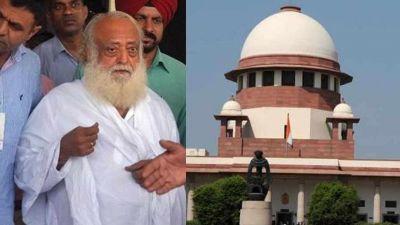 Supreme Court rejects plea of rapist Asaram, said, 'No sympathy with rapist'