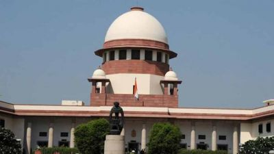 Maratha reservation issue reaches Supreme Court, hearing today