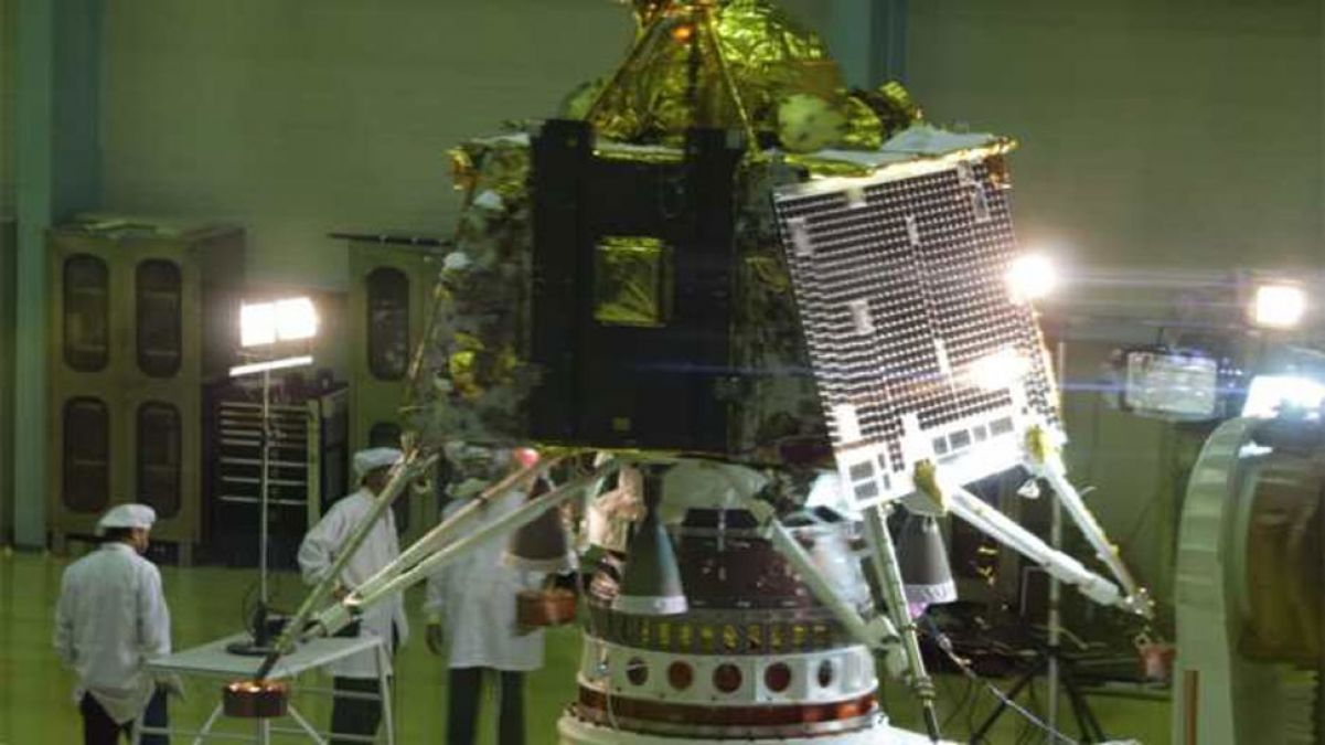 India will create history on 15 July, ISRO to launch CHANDRAYAAN - 2