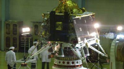 15 जुलाई को इतिहास रचेगा भारत, इसरो लांच करेगा चंद्रयान - 2