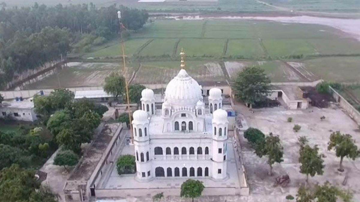Meeting on  India and Pak over Kartarpur Corridor begins, Khalistan to be