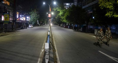 Corona wreaking havoc in this city, administration imposed curfew till July 21
