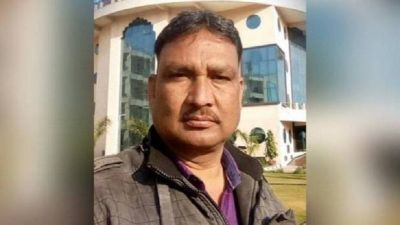 Constable goes to investigate land dispute, beaten to death by crooks