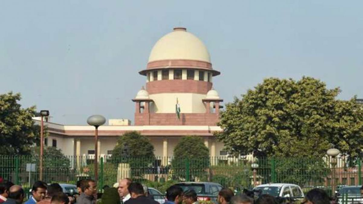 Supreme Court to hear today on increasing incidents of rape of