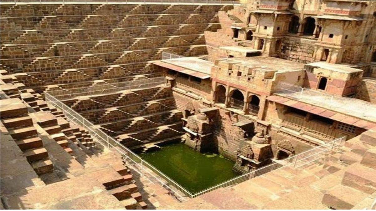 राजस्थान: पानी की किल्लत को को दूर करने के लिए दोबारा विकसित किए जाएंगे परम्परागत जल स्त्रोत