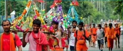 Haridwar: Entry of pilgrims completely banned!