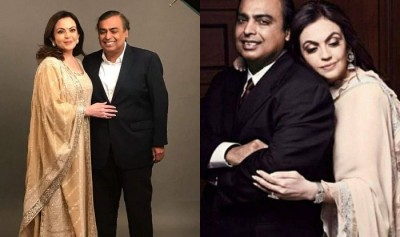 Know here about Mukesh Ambani's wealth, becomes world's sixth richest man