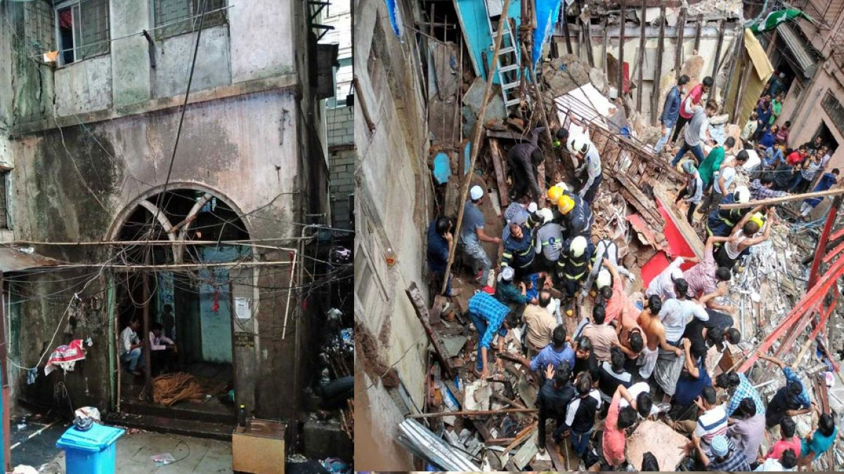 600 whereabouts of death marked by BMC in Mumbai, notice
