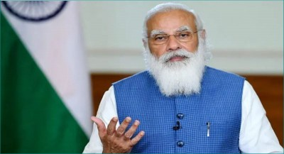 PM to hold a meeting with CM's of these states today