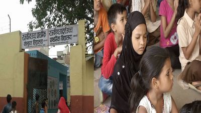 This school in Jaipur is an unique example of the Ganga-Jamuni Tehzeeb, read how