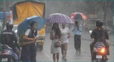 Mumbai: Heavy rain continues to lash airport runway