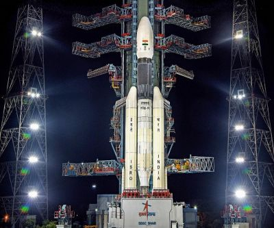 Chandrayaan 2's technical malfunction improved, may launch this month