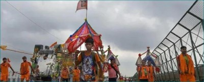 UP: There will be no Kanwar Yatra this year, the reason is this
