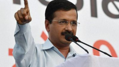 Big announcement of CM Kejriwal, will give ownership rights for those living in raw colonies