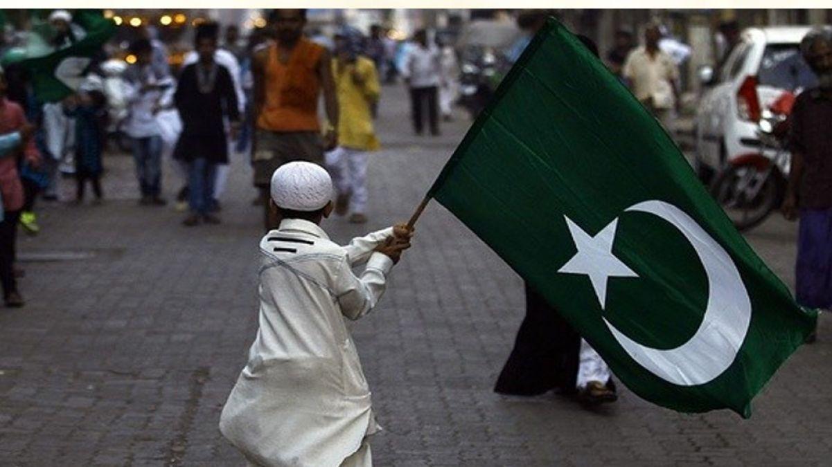 क्या चांद सितारे वाले हरे झंडे पर लगेगा बैन ? सुप्रीम कोर्ट ने केंद्र सरकार से माँगा जवाब
