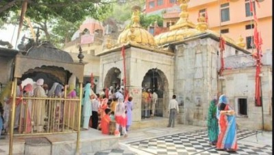 Shaktipeeth security will be on the lines of Tirupati in Himachal