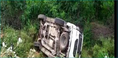 CM Shivraj expresses grief over major road accident on MP-Maharashtra border