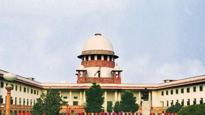 Supreme Court to hear Babri demolition case today, UP gov't  will respond