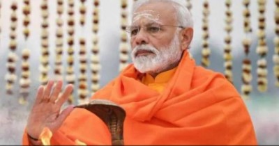 PM Modi will do 'Bhoomi Pooja' of Ram temple on August 5