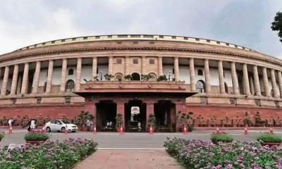 Monsoon session of Parliament begins today, opposition set to corner Modi government