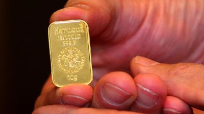 Gold prices hit a record high, silver rates continue to surge