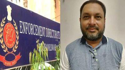 IMA पोंजी चिटफंड मामले का मुख्य आरोपी मंसूर खान गिरफ्तार, करोड़ों के गबन का आरोप