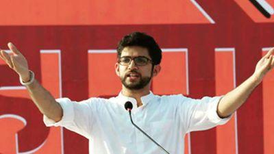 क्या महाराष्ट्र के सीएम बनना चाहते हैं आदित्य ठाकरे ? जानिए उनका जवाब