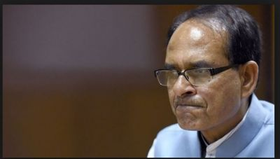 Shivraj Singh's daughter dies in Madhya Pradesh, Former CM cries on seeing body