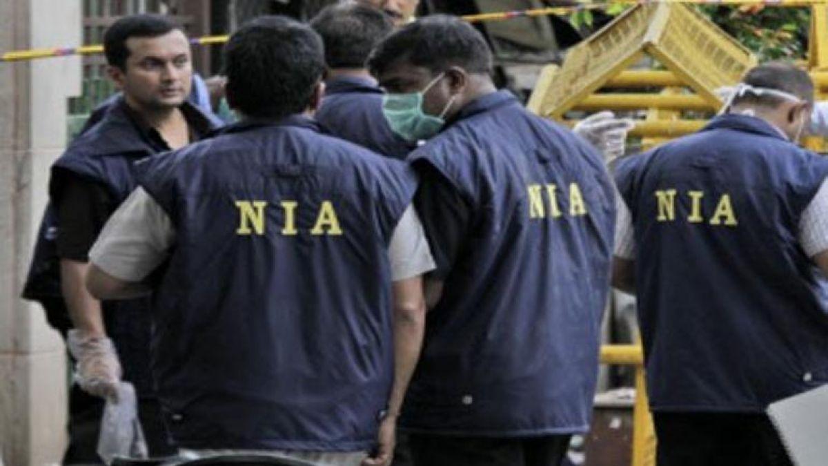 अंसारूल्लाह मामले में अदालत ने 16 आरोपियों को 8 दिन के लिए NIA की हिरासत में भेजा