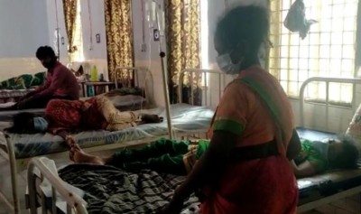 Andhra family locks selves for 15 months over Covid fears