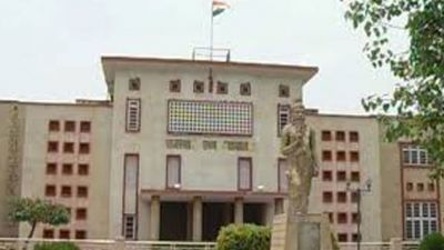 Rajasthan HC removed the stay over vacates on NRI quota admissions