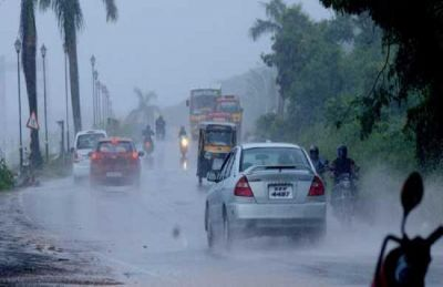 Heavy rains to lash Kerala, red alert issued