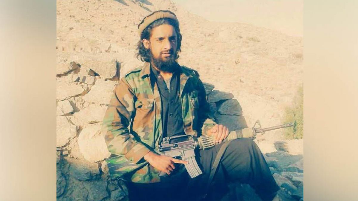 ISIS recruiter Huzaifa al-Bakistani killed in US drone attack