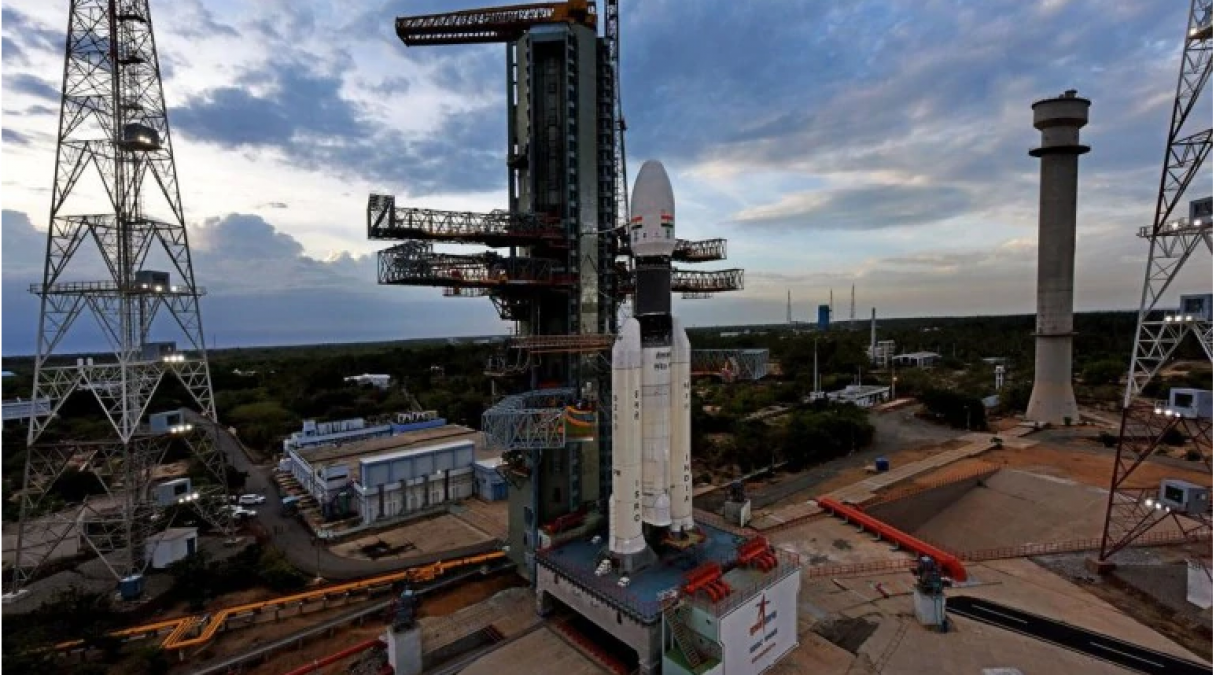 ISRO all set for Chandrayaan-2 launch, rehearsal completed