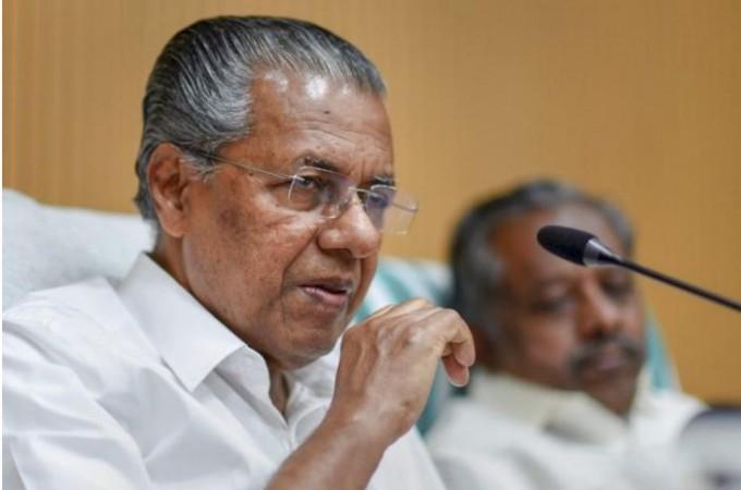 केरल सरकार पर भारी पड़ा 'बकरीद' का जश्न, 3 दिन में 3000 हज़ार बढ़े कोरोना केस