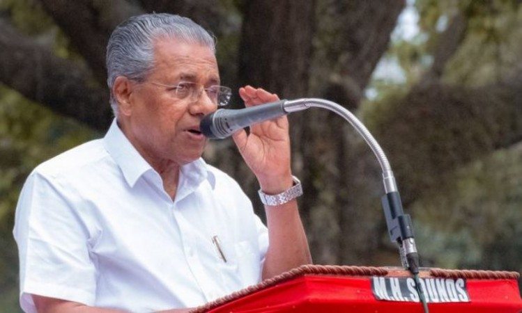 कोरोना: केरल सरकार ने किया सम्पूर्ण लॉकडाउन का ऐलान, बकरीद पर दी थी 3 दिन की छूट