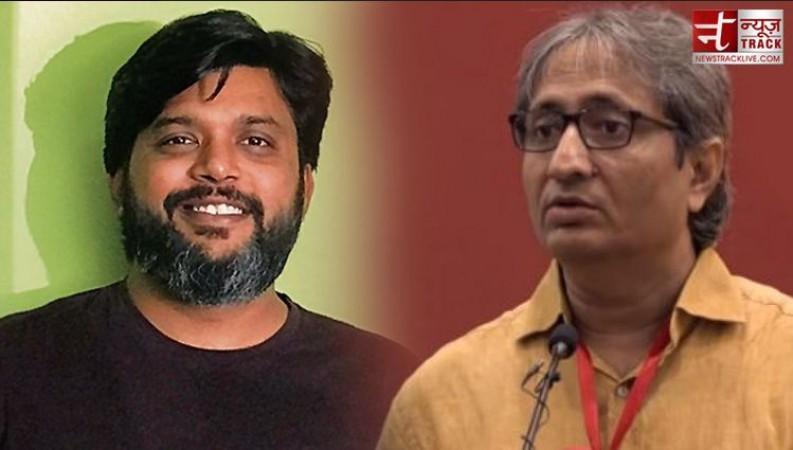 दानिश सिद्दीक़ी को मारकर तालिबानियों ने सिर भी कुचला, रविश कुमार ने 'बन्दूक की गोली' को कहा था दोषी