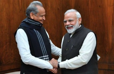 CBI investigation may bring shock to those who are close to CM Gehlot