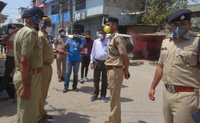 Rajasthan DGP seeks help from Delhi Police in viral audiotape case