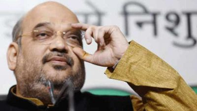 Home Minister formulating 'effective policy' to rehabilitate Kashmiri Pandits