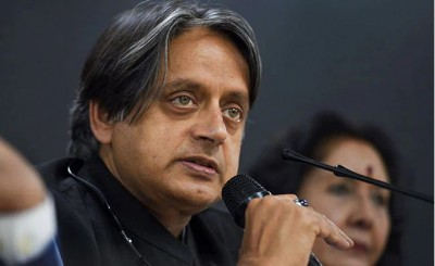 Shashi Tharoor's committee to question IT and Home Ministry in Pegasus case