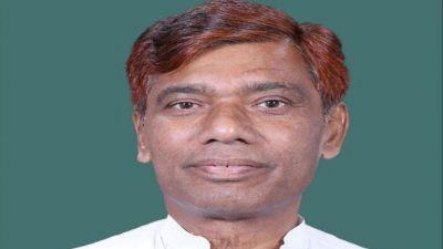 LJP MP Ramchandra Paswan dies of heart attack