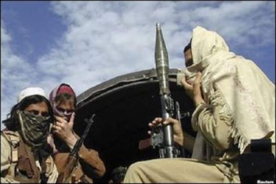 Preparations for 'terror' again in J&K, about 150 terrorists sitting tending for infiltration