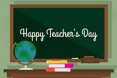 Know the astonishing facts about Teacher's Day