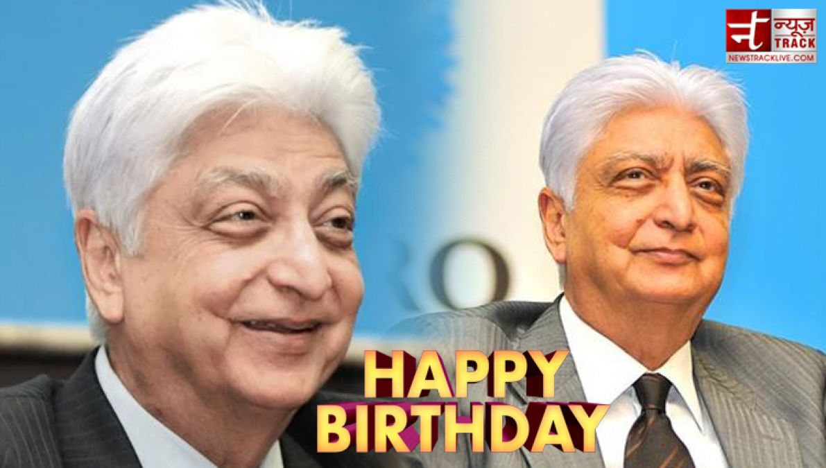 'Ajim Premji': Rejecting Pakistan he accepted India, becomes country's giant contributor